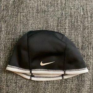 Nike running winter hat